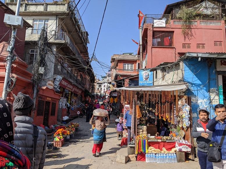 Nepál - WMN cikkem