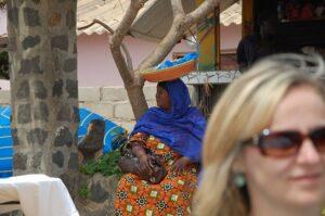 Dakari hétköznapok